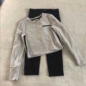 Athleta outfit